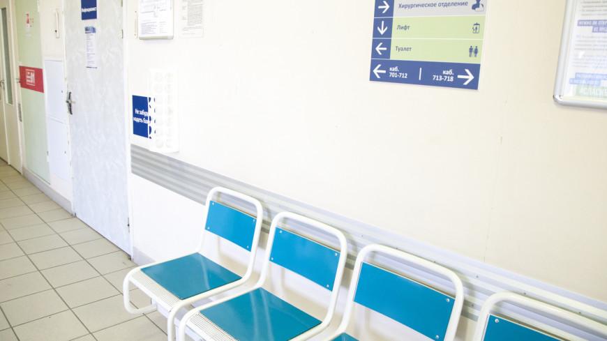 Не нужно ездить в другой город: в Моздоке открылась современная поликлиника