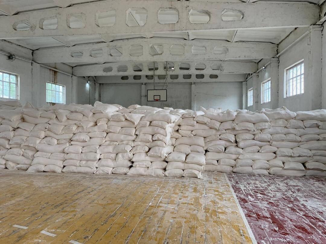 В Северной Осетии малоимущим семьям раздадут семь тонн картофеля