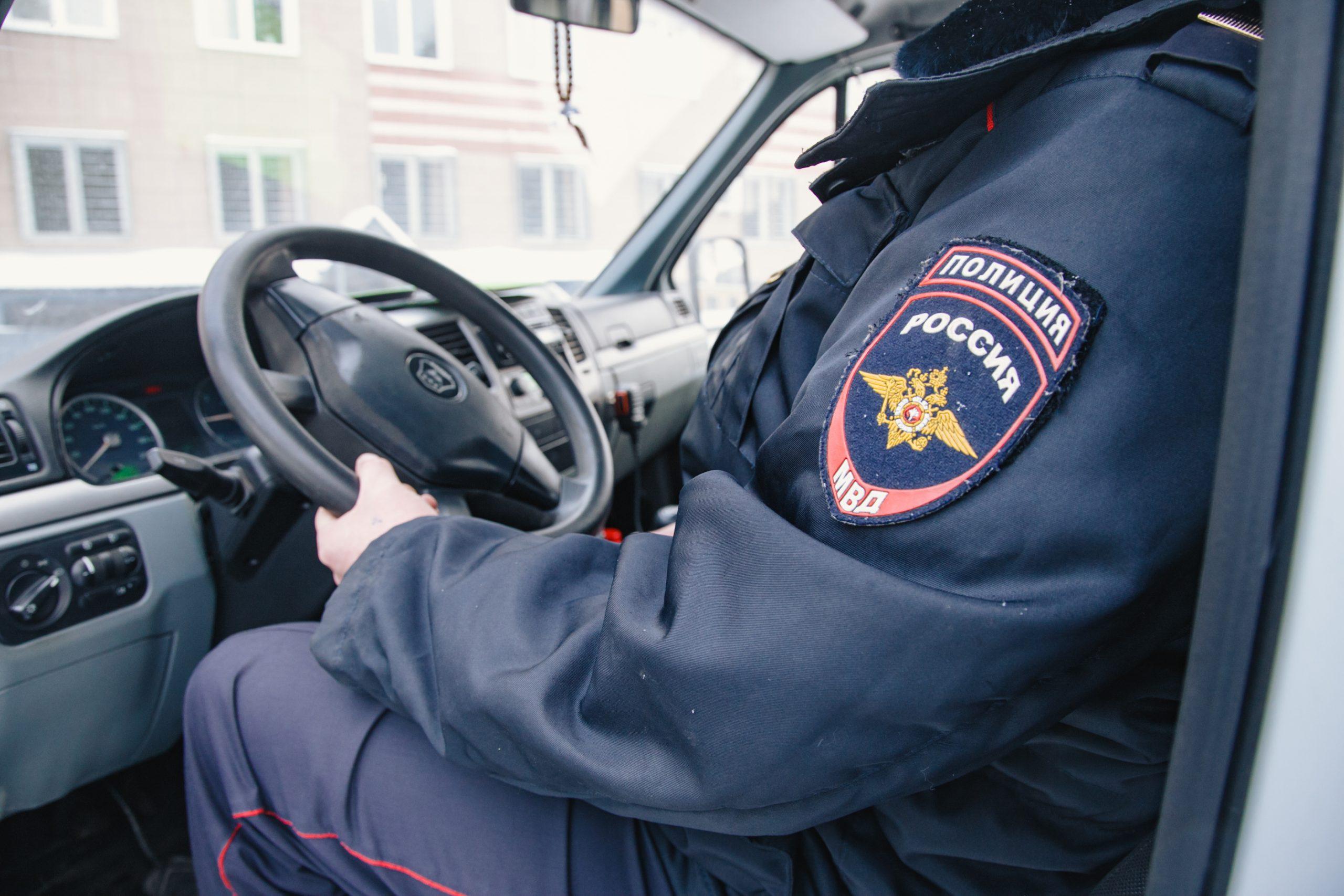 В Северной Осетии задержан мужчина укравший автомобиль у своего лучшего друга