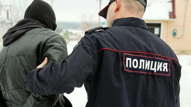 Полицейский пострадал при обстреле КПП в Моздоке