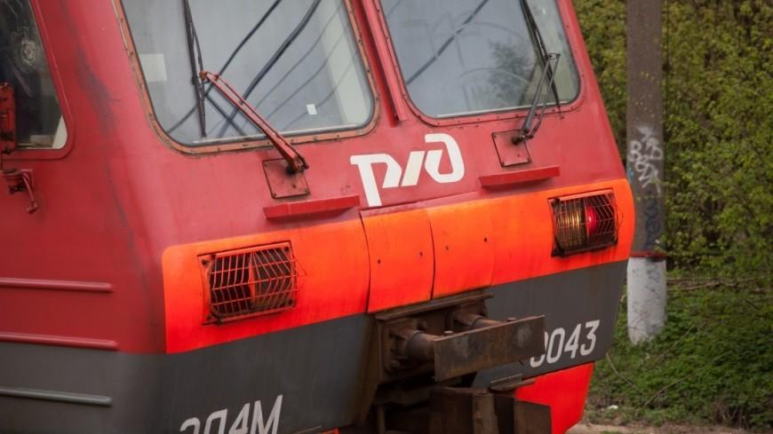 Забравшихся на поезд школьников в Моздоке ударило током