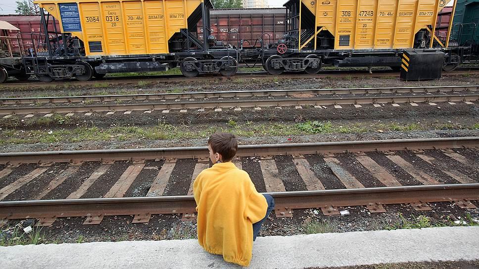На бирже есть возможность арендовать железнодорожный вагон или состав
